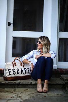 Escape With Landyn Bag