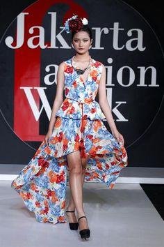 May and June - Jakarta Fashion Week 2014