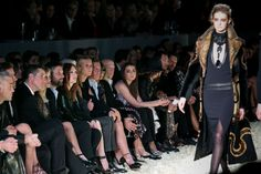 From Tom Ford's return, to a Tommy Hilfiger tattoo parlour, it's time to get…
