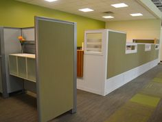 Modulars and Cubicles in Louisville Kentucky |