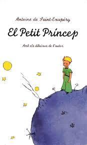 El petit príncep. Un pop-up fantàstic amb el text original. Llibre-joia de l'editorial Salamandra.