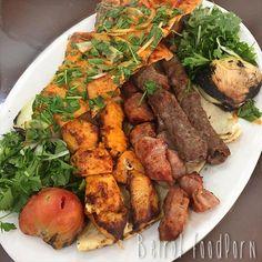 Mashewe Platter at Haramlek Café #beirut #beirutfoodporn #livelovebeirut #lebanon #foodporn #lebanesefood #foodie #food #Instagram #eeeeeats #instafood #foodgasm #love #food52 #EatTravelRock #fdprn #yummylebanon #everythingerica #foodpornshare #foodilysm #beirutfood #whatsuplebanon