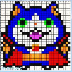 pixel art yo