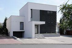 Architektura Wolsztyna. Dom kostka - zobaczcie przebudowę domu z lat 70 projektu architektów z PL Architekci