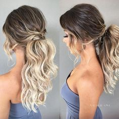 Nice 26 style of ponytails you have to inspire • Strana 2 z 29 • WHAT ABOUT A LIFE The post 26 style of ponytails you have to inspire • Strana 2 z 29 • WHAT ABOUT A LIF… appeared first on ..