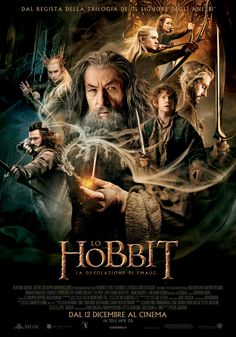lo hobbit la desolazione di smaug - Cerca con Google