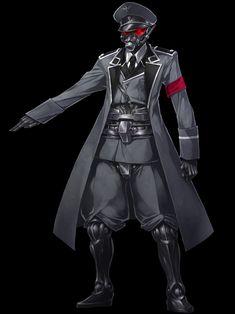 Dark Warrior, Shadow Warrior, Fantasy Demon, Dark Fantasy Art, Robot Concept Art, Weapon Concept Art, Character Concept, Character Art, Character Design