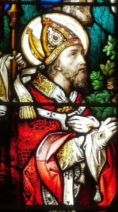 St. Bernard of Clairvaux's Life of St. Malachy of Armagh, by H. J. Lawlor. Part 2.