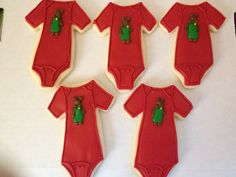 Baby Cookies - Just 4 You Treats
