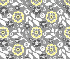 Lot's of very cool fabric on this website  grey_hope fabric by emrick123 on Spoonflower - custom fabric