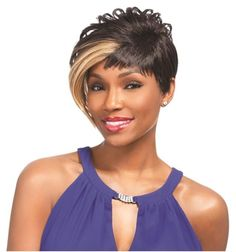 Sensationnel Instant Fashion Synthetic Wig ALMA -LOWEST PRICE EVER!