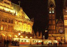 Time & Bremen