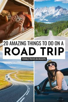 things to do on a road trip | things to do on a long car ride | road trip guide | road trip travel | road trip tips | road trip with kids | road trip snacks | road trip essentials | road trip packing | road trip outfit | road trip photography | road trip games | road trip music | road trip things to do | road trip USA | how to have fun on a road trip | road trip with friends | roadt trip packing list | road trip itinerary | road trip planning