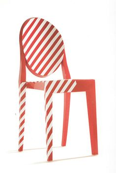 Philippe Starck, for Kartell