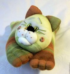 """Купить Котоподуха-обнимуха """"Я Лимончик...?"""" - подуха-обнимуха, прикольная подушка, прикольный котэ"""