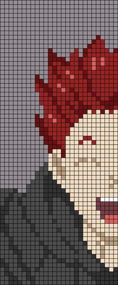Friendship Bracelet Patterns, Friendship Bracelets, Pixel Art Grid, Alpha Patterns, Crossstitch, Minecraft, Embroidery, Comics, Anime