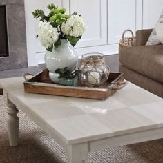 53 Coffee Table Decor Ideas That Don't Require a Home Stylist .