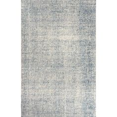 Jaipur Rugs Britta Ivory/Blue Area Rug & Reviews | Wayfair