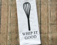 These are the perfect gift for bridal showers, housewarming, Christmas, or birthdays. Whether youre a foodie or not, these towels will be the