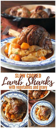 #lamb #slowcooked #sundaysupper