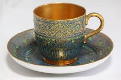 Similar to mine, Royal Worcester cup saucer