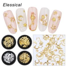 4c5ff07165 282 Best Nail Art Decorations & Tools images in 2019 | Nail Art ...
