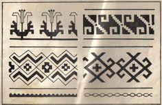 Slavic motifs
