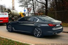 Rumor: The engines of 2016 BMW 7 Series - http://www.bmwblog.com/2014/11/29/rumor-engines-2016-bmw-7-series/