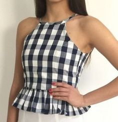 22 Modest Blouses That Make You Look Cool - Daily Fashion Outfits - numara Cute Summer Outfits, Trendy Outfits, Cute Outfits, Blouse Styles, Blouse Designs, Girl Fashion, Fashion Dresses, Fashion Ideas, Fitness Video