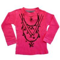 Micro Me Pink Punk Necklace Irwin Thermal