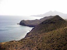Parque Natural Cabo de Gata-Níjar  © Robert Bovington Cabo de Gata article:- http://bobbovington.blogspot.com.es/2014/05/the-parque-natural-de-cabo-de-gata-nijar.html