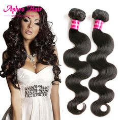 Brazilian Virgin Hair Body Wave 7A Unprocessed Virgin Human Hair Brazilian Body Wave 3Bundles Brazilian Human Hair great length and waves