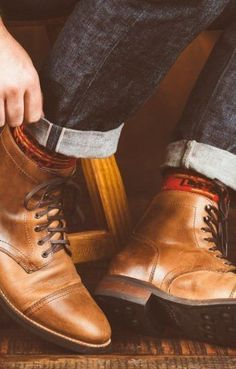 3 Ways to Keep Leather Boots Looking Great All Winter