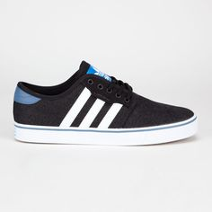 ADIDAS Seeley Mens Shoes 206817184 | Sneakers