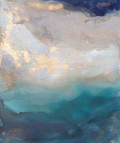 """Saint Helena"" by Julia Contacessi"