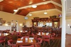 Hagen's Golf Course French Lick  Indiana Wonderful place to eat!  Al Capone sat here!