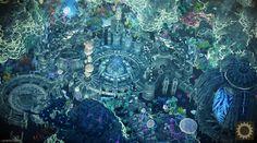 Deep Sea Minecraft