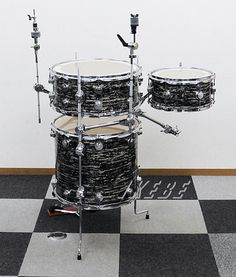 Maple Shell Cocktail Drum Kit 【中古品】
