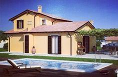 www.totaldomus.it.  La #casa dei tuoi #sogni in pochi giorni. #ecologica #casainlegno #chiaviinmano #rimini #case #edilizia #soscasa#home #homesweethome by totaldomus