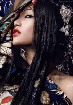 Картинки по запросу asian beauty model