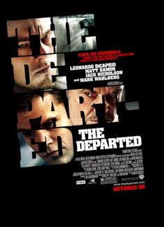 Free Download The Departed (2006) yify torrents ddr online BDRemux Online In hindi 2k