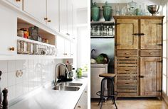 39 easy ways to renew your kitchen - Comfortable home