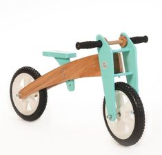 Camicleta, bicicleta de balanceo, bicicleta de aprendizaje, pata pata, Balance Bike, Kids Bike, Wood Toys, Wood Sculpture, Kids Furniture, Wood Crafts, Kids Toys, Woodworking, Projects