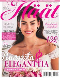 Elegant Wedding Themes, Magazines, Wood, Journals