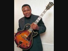 "Breezin' - George Benson (In 1969, Bobby Womack forged a partnership with Gábor Szabó and with Szabó, penned the instrumental, ""Breezin'"", later a hit for George Benson.)"