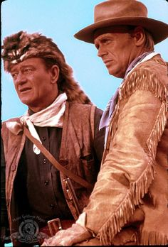 "Davy Crockett (John Wayne): ""Republic. I like the sound of the word. It means people can live free, talk free, go or come, buy or sell, be drunk or sober, however they choose."" -- from The Alamo (1960) directed by John Wayne"