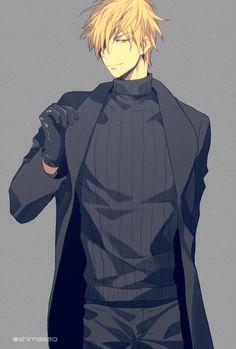 Kise the Nosebleed Ryota | Kuroko no Basuke | ♤ #anime ♤