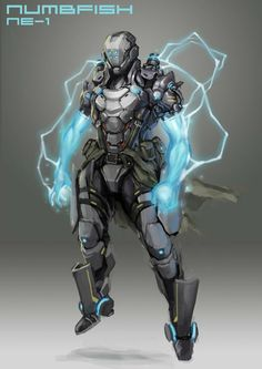 Snow Assassin Cyborg by RobinTran on DeviantArt Arte Ninja, Arte Robot, Armadura Sci Fi, Character Concept, Character Art, Mode Cyberpunk, Space Opera, Arte Sci Fi, Futuristic Armour