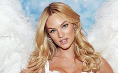 candice swanepoel | Candice Swanepoel Victoria's Secret