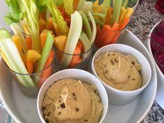 zumKochen: Hummus Bbq, Curry, Hummus, Ice Cream, Ethnic Recipes, Desserts, Food, Graz, Barbecue